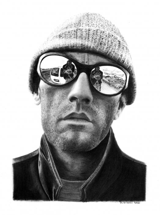 Michael Stipe por steve2656
